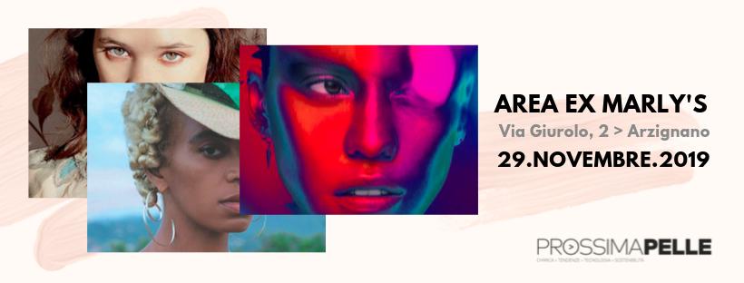 ProssimaPelle | Arzignano, 29 Novembre 2019