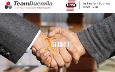 Team Duemila e HUNI: un binomio vincente!
